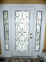oval glass insert for front door front door design glass inserts for front doors oval glass