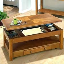 coffee table pop up coffee table top lift mechanism coffee table lift up top coffee table