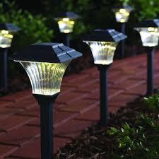 Solar Powered Garden Lights Nz  Home Outdoor DecorationLed Solar Powered Garden Lights