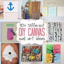 diy canvas wall art ideas 30 canvas tutorials image craftsbyamanda  on wall art canvas diy with diy canvas wall art ideas 30 canvas tutorials lil moo creations