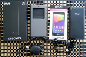 Featured Review: BLU Life One X