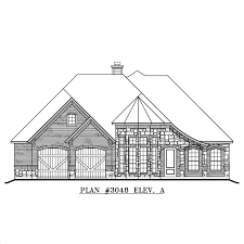 house plan 3048