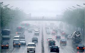China Is Said To Plan Strict Gas Mileage Rules The New York Times