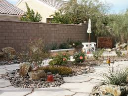 Small Picture Desert Landscaping Rocks For Garden Plants Pinterest