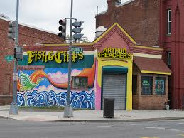 arthur treachers fish and chips popville arthur treachers opens up at 400 florida ave nw