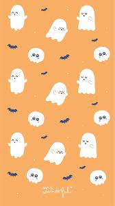 Cute Halloween Wallpaper Android ...