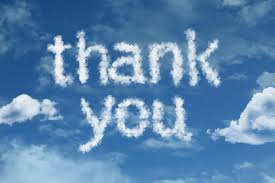 Blog # 5 - Laura Trice: Remember to say thank you - Parenting Info