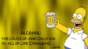 Image result for Homer beer