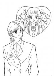 Anime Boy Coloring Pages Beautiful Precious Moments Boy Coloring