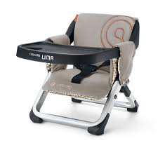 cool high chair look all about function since the seat is