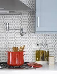 ... Backsplash Ideas, Round Backsplash Tile Backsplash Tile Home Depot  Classic Modern Inspiration Modern Good: ...