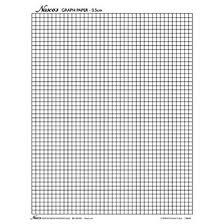 Amazon Com Nasco Tb25361t Graph Paper 0 5cm Squares 11 X