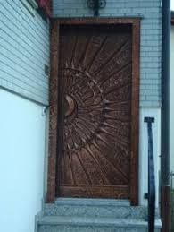 cool front doors25 Beautiful Doors and Entryways from Around the World
