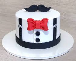 Father S Day Cake Design Mr Cake Birthday Cakes For Men Birthday Cake For