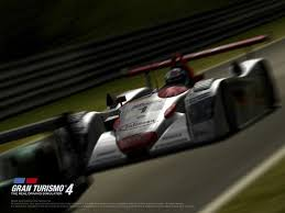 My Thoughts On Gran Turismo 4