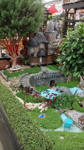 Gallery of: Beautiful Fairy Garden Ideas to Beautify Your Home Design