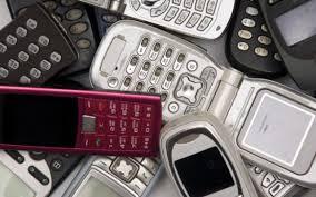Oude telefoon inleveren Samsung