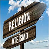Resultado de imagen para Ateos y respuestas