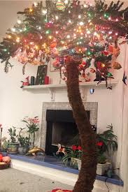 Lighted Christmas Palm Tree Artificial Lighted Palm Trees Beautiful Fake Light Up Palm