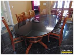 wooden table ideas full size of upholstered teak est chairs steel fiber plastic decor upto seater dining olx images