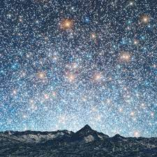What If We Lived in a Globular Cluster?