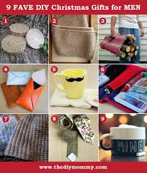 Best Diy Christmas Gifts For Husband