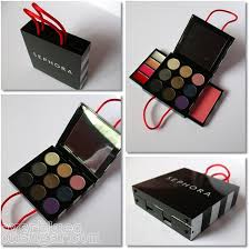 sephora makeup palette swatches they have the best smoky eye shadows