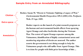 Children s Annotated Bibliography Form Templates Prepare an Annotated Bibliography Template