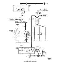 Gm Charging System Wiring Diagram