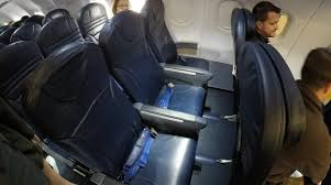 spirit airlines seats