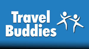 Image result for best travel buddies quotes
