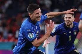 Italy Beats Austria, Adding Some Grit ...