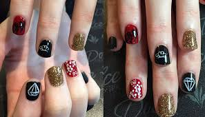 Dolce Nail Salon Specializing In Nail Designs & Art In Gel ...