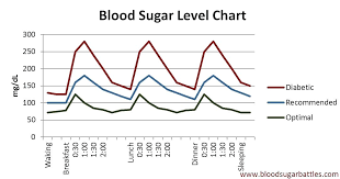 Hypoglycemia Level Chart Achievelive Co