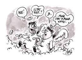 Cartoon Blog Zonder Naam Pagina 27