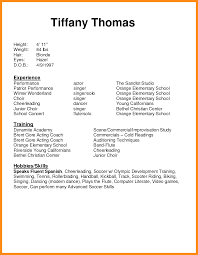 Resume Copy Resume Copy And Paste Resume For Study 11