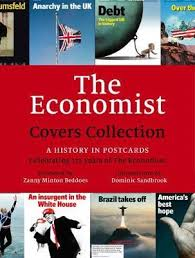 economist cover the economist cover story dominic sandbrook 9781788160131