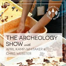 The Archaeology Show