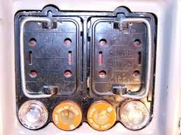 i need help understanding an old fuse box here is a link that might be useful