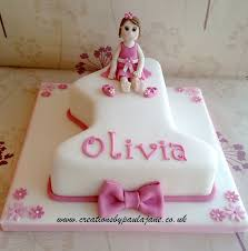Download Cakes For Girls First Birthday Abc Birthday Cakes