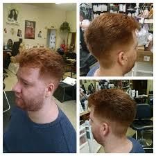 Mens Haircuts Bruces Cut Curl