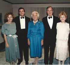 The El Pasoans who knew Bush | Local News | elpasoinc.com