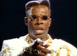 Image result for Shabba Ranks