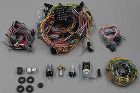 updating a ford f electrical system hot rod network 001 wiring jpg