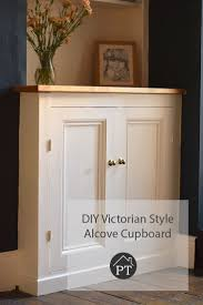 Kitchen Alcove 17 Best Ideas About Alcove Cupboards On Pinterest Alcove