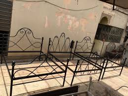 Bedroom Furniture Deals Bulk Deals On Bedroom Wrought Iron Bed Furniture At Cheap Rate Jaipur