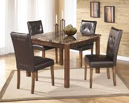 ashley theo 5pc dining set