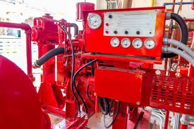The Fire Pump Flow Test Nfpa 25 Annual Fire Pump Tests