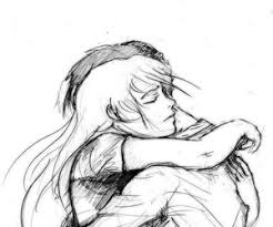 32 Images About Cute Couple Drawings On We Heart It See More About