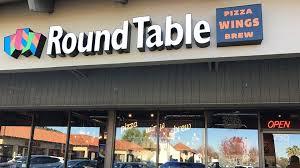 round table pizza pasadena